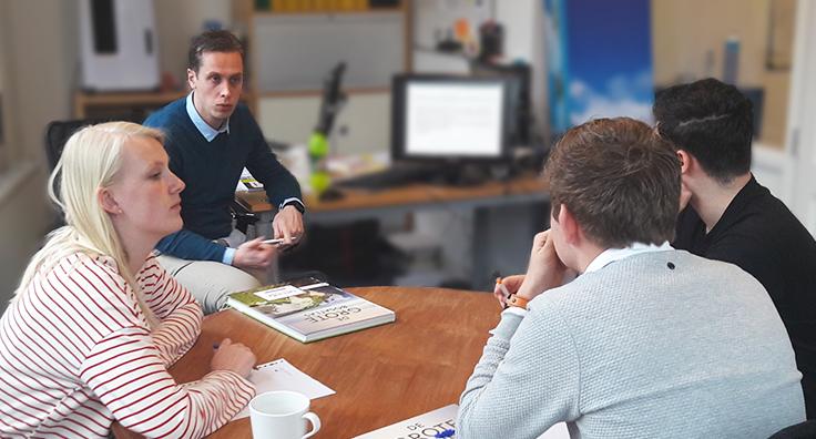 Zoek je ook een studiebegeleider? Kies dan voor Lettinga van Veen Studiebegeleiding in Zwolle.