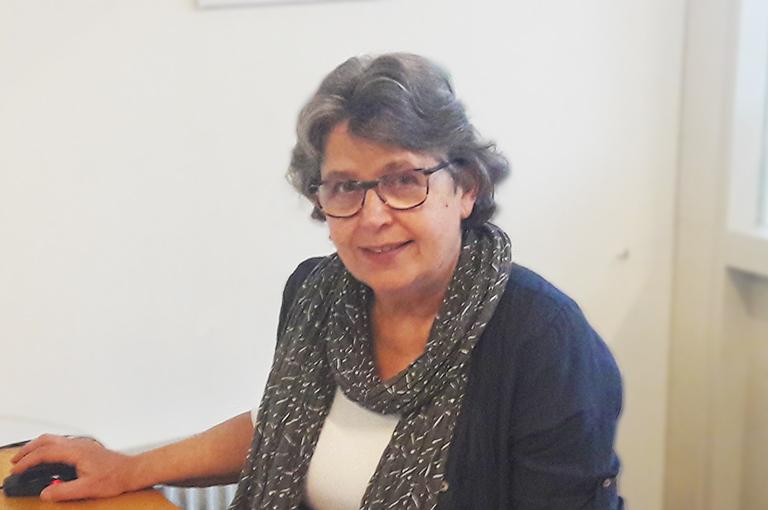 Dineke van Veen, Studiebegeleider bij Lettinga van Veen Studiebegeleiding in Zwolle