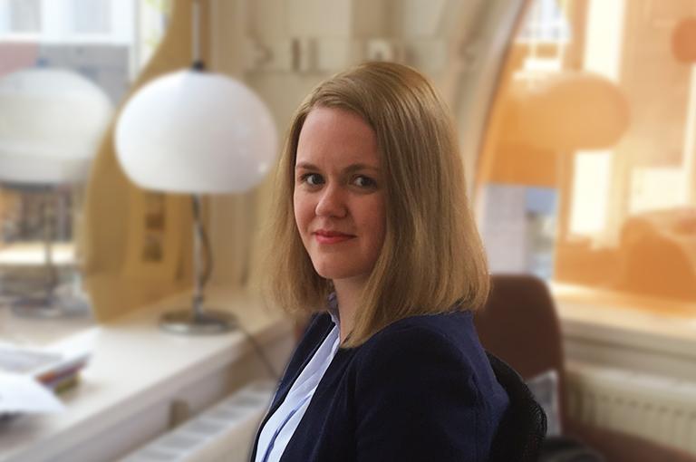 Suzanne, Studiebegeleider bij Lettinga van Veen Studiebegeleiding in Zwolle