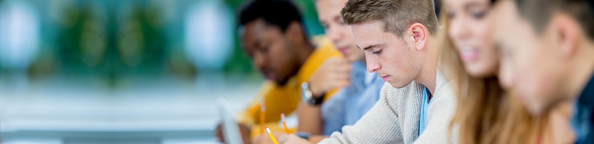 Persoonlijke en planmatige studiebegeleiding bij Lettinga van Veen Studiebegeleiding in Zwolle